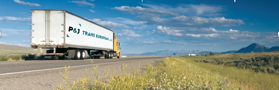 Transporte Nacional Grupaje y Cargas Completas