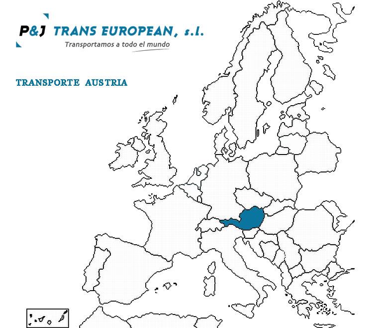Transporte a Graz