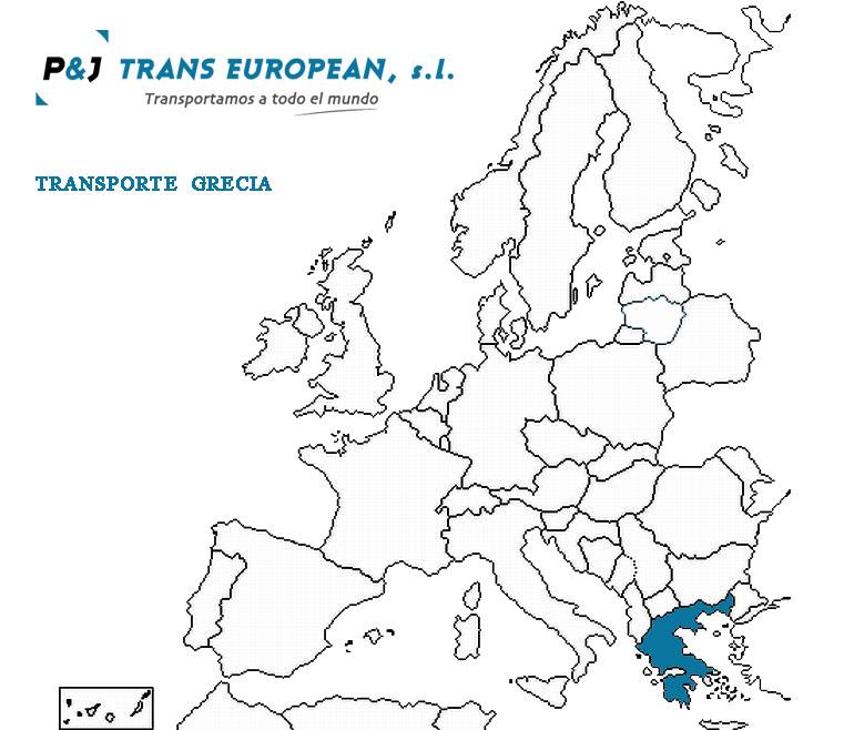 Transporte a Atenas