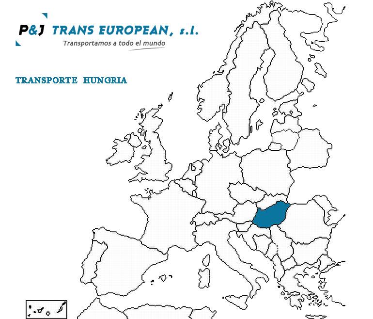 Transporte a Győr