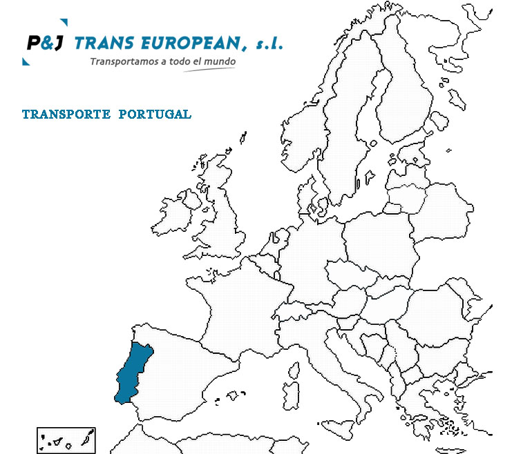 Transporte a Oporto
