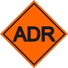 Transporte ADr