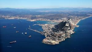Transporte a Gibraltar